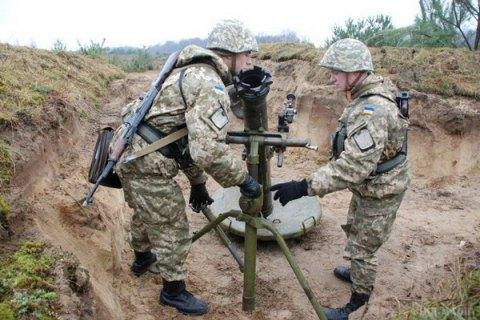 """Голова """"Укроборонпрому"""" заявив, що альтернативи мінометам """"Молот"""" для ЗСУ немає"""