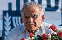 Помер екс-прем'єр Ізраїлю Іцхак Шамір