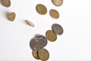 В обігу в Україні перебуває 10,5 млрд монет і 2,5 млрд банкнот