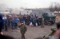Новый обмен пленными обсудят 10 января на встрече ТКГ