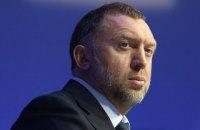ВТБ подав проти Дерипаски позов більш ніж на 100 млн фунтів