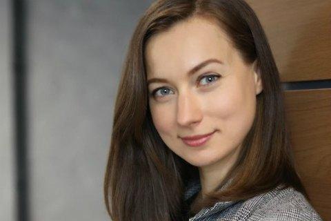 """Анастасія Зражевська очолила корпоративні комунікації фармкомпанії """"Дарниця"""""""