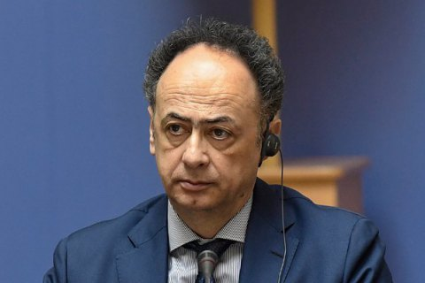 Мингарелли Украина не использовала €8 млрд помощи