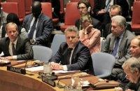 """Кислица на Совбезе ООН прочел Небензе """"Хотят ли русские войны!"""""""
