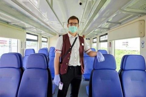 """""""Укрзализныця"""" назначила поезд Интерсити из Киева в Одессу"""
