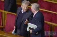 Европарламент продлил миссию Кокса-Квасьневского