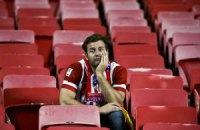 """""""Атлетико"""" во второй раз в своей истории проиграл Кубок чемпионов на 90-й минуте"""