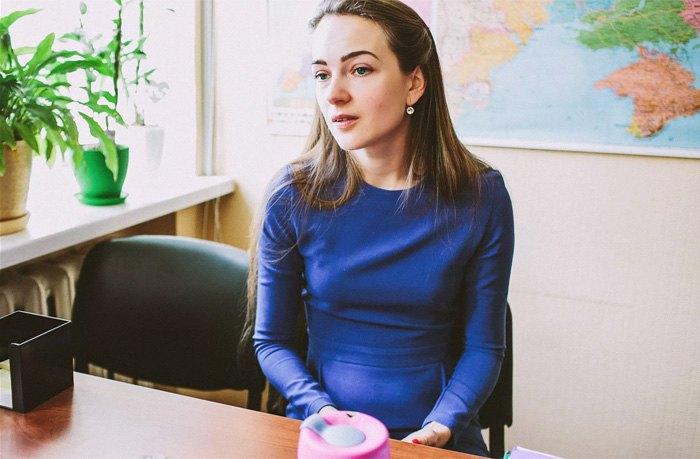 Олександра Матвійчук