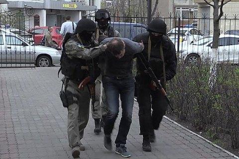 """У Києві затримали члена самарського ОЗУ """"Інтермебелівські"""""""