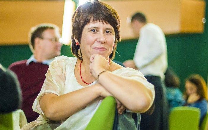 Ганна Вахітова