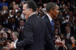 Обама заявил, что Ромни нельзя доверять