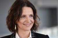 Жюльетт Бинош возглавит жюри на Берлинском кинофестивале в 2019 году