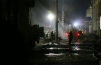 Кількість загиблих в одеській пожежі зросла до п'яти