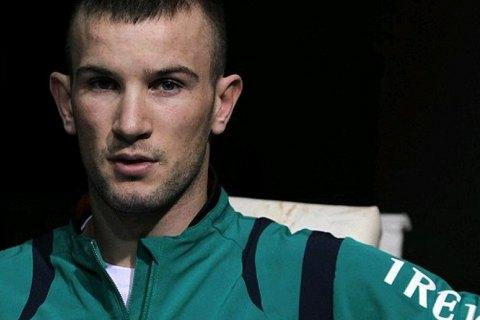 Обладатель пояса WBA сравнил спарринг с Ломаченко с боксом с тенью