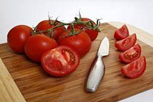 Употребление помидоров снизит риск тромбоза, инфаркта и инсульта