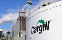 Україна має намір залучити до 250 млн євро кредиту в американської Cargill Financial Services International