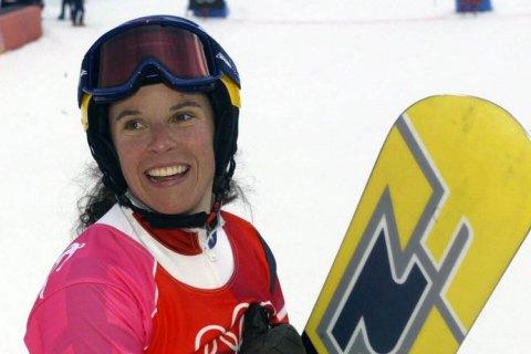 Чемпіонка світу зі сноуборду загинула під час сходження лавини