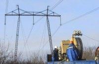 В Україні через негоду знеструмлені 120 населених пунктів у п'яти областях