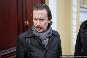 Шкиль: заявление Мельниченко - политическое