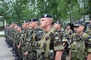 У Львівській області готують миротворців для місії в Конго