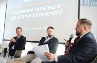 У украинцев есть запрос на государство общего благополучия, - Голота