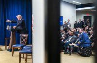 """Shutdown у США: чи допоможе """"стіна Трампа"""" відбитися йому від атак опонентів"""