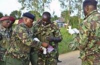 У Сомалі ісламісти атакували базу миротворців Африканського союзу