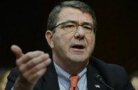Глава Пентагона подтвердил вероятность подготовки войск РФ к нападению