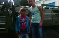 Пострадавший при взрыве на Донбассе ребенок находится в тяжелом состоянии, - СМИ