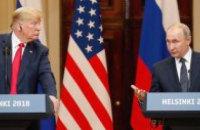 Путін запропонував Трампу провести референдум про автономію Донбасу, Україна - проти