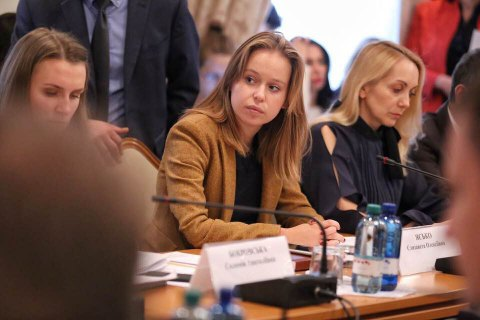 Украинская делегация ПАСЕ официально отказалась от участия в осенней сессии