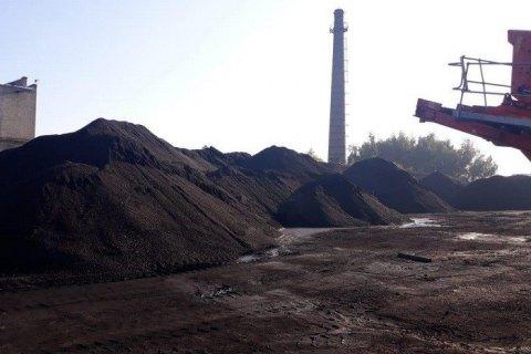 СБУ затримала учасника схеми незаконного видобутку вугілля в ОРДЛО