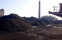 СБУ задержала участника схемы незаконной добычи угля в ОРДЛО