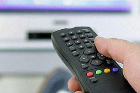 """Телеканал для тимчасово окупованих територій буде називатися """"ДОМ"""""""