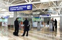 """Кабмин одобрил строительство ж/д линии к аэропорту """"Борисполь"""""""