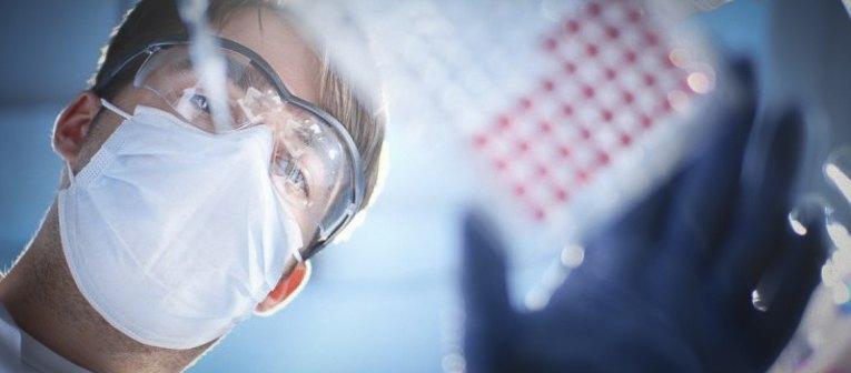 Наука проти раку