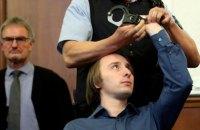 """Росіянину, який влаштував вибух біля автобуса """"Боруссії"""", загрожує довічне ув'язнення"""