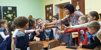 """Как школьные поборы перестали быть добровольно-принудительными и причем здесь """"харьковский торт"""""""