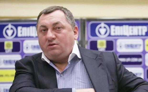 Александр Герега