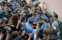 Журналисты все чаще становятся жертвами нападения со стороны силовиков