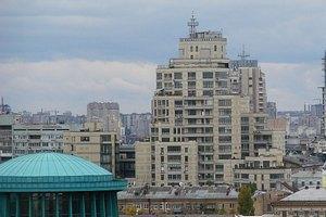 Журналісти знайшли місце масового проживання чиновників у центрі Києва
