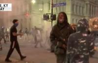 У США поліцейські отримали вогнепальні поранення на протесті через вбивство афроамериканки правоохоронцями