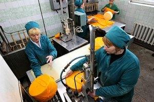 Украинцы купили сырзавод в Польше