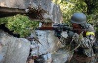 Силы АТО в Донецке уничтожили танк и 60 террористов, - Ярош