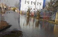 Вилкове на третину затопив Дунай, що вийшов з берегів