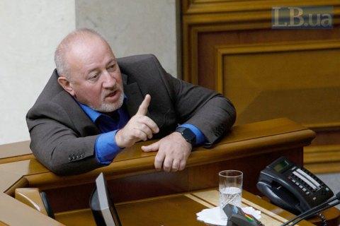 Заместитель Рябошапки назвал сроки аттестации в областных прокуратурах