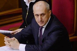 Бывший глава НБУ Соркин объявлен в розыск