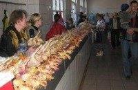 В Днепропетровской области стали производить больше молока и мяса