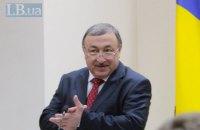 Генпрокуратура призупинила розслідування проти ексголови Вищого госпсуду Татькова