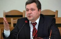 """Глава Луганского облсовета не хочет жить в """"медвежьем угле"""" Украины"""